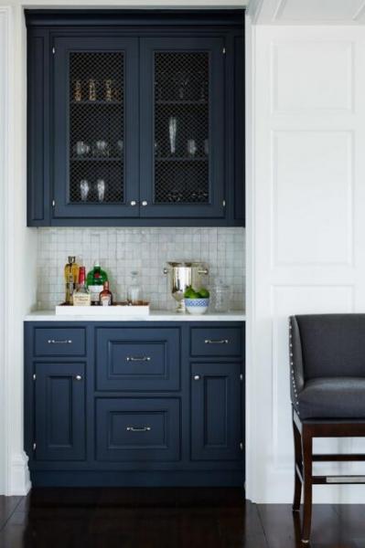 Bar Cabinet 11