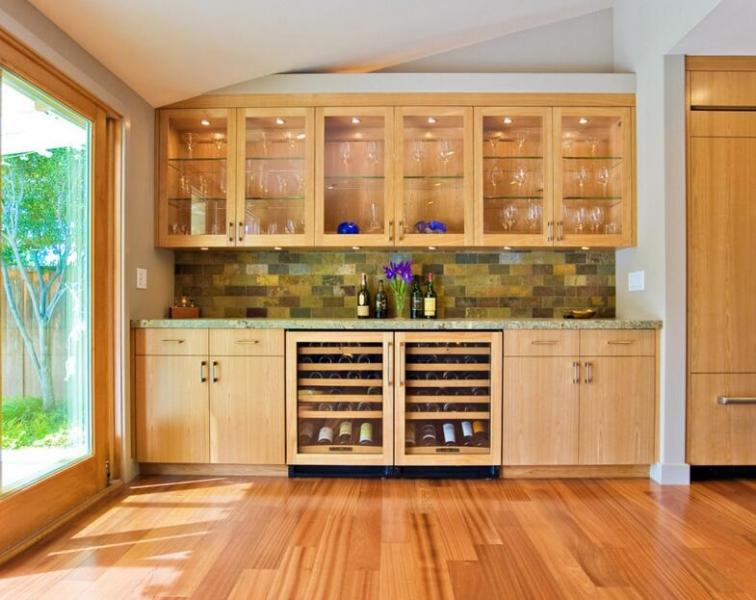 Bar Cabinet 23