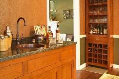 Bar Cabinet 10