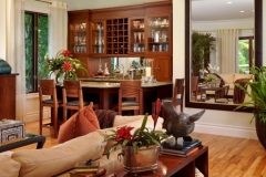Bar Cabinet 12