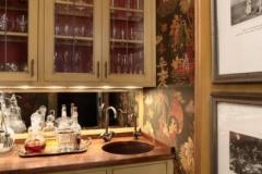 Bar Cabinet 17