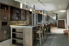 Bar Cabinet 26