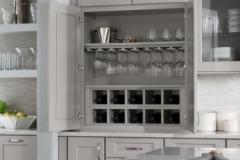 Bar Cabinet 4