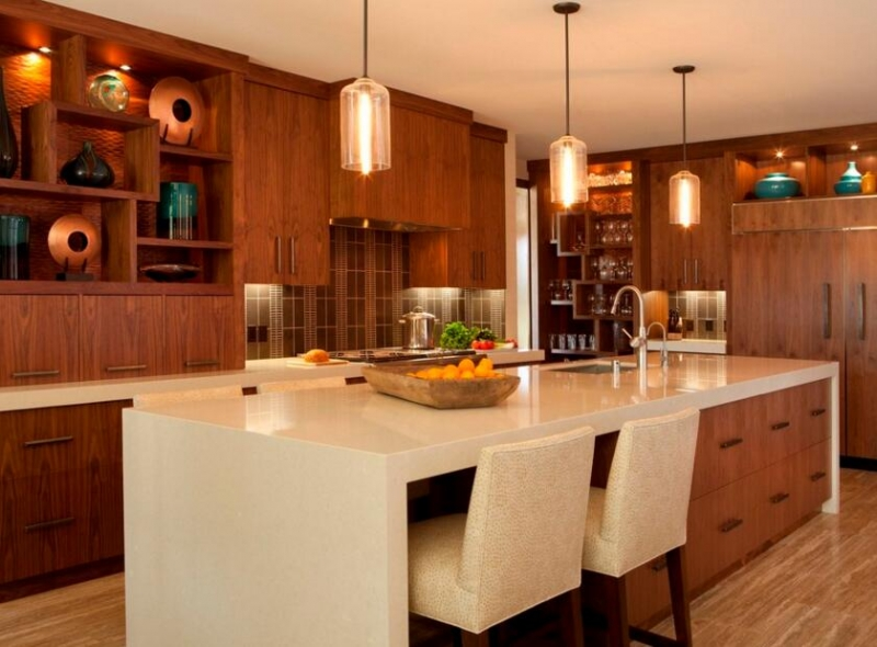Kitchen Island 29