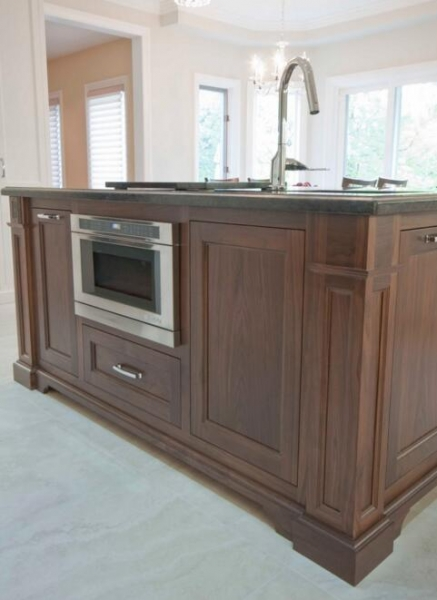 Kitchen Island 37