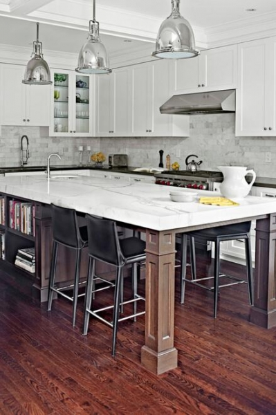 Kitchen Island 7