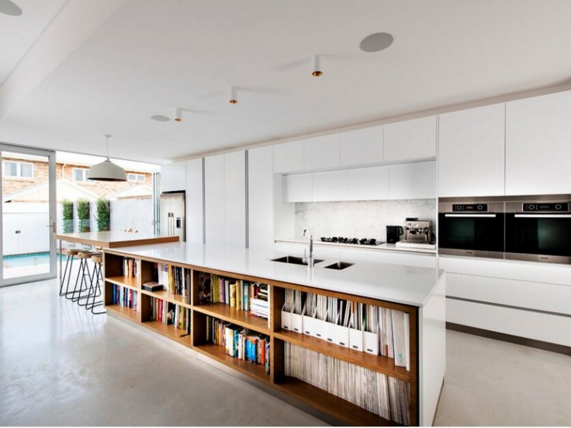 Kitchen Island 8