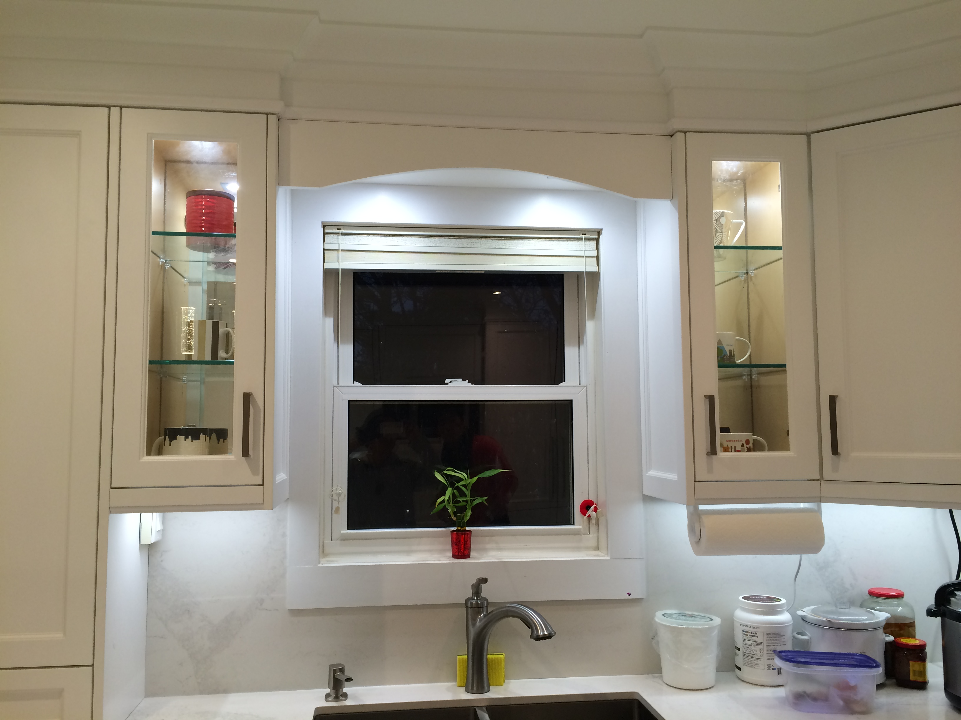 Kitchen cabinetry picture 4
