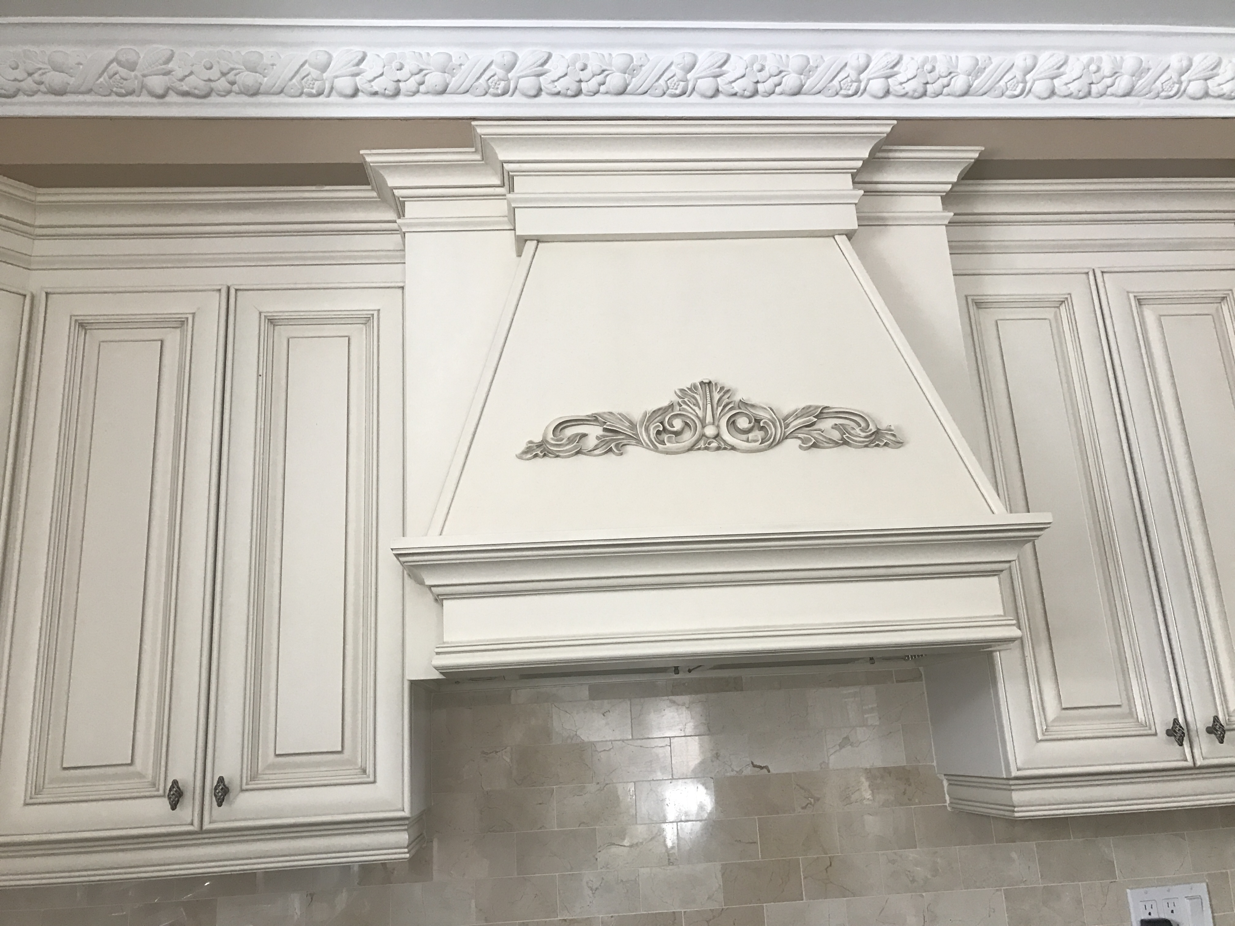 Kitchen Cabinetry picture 2