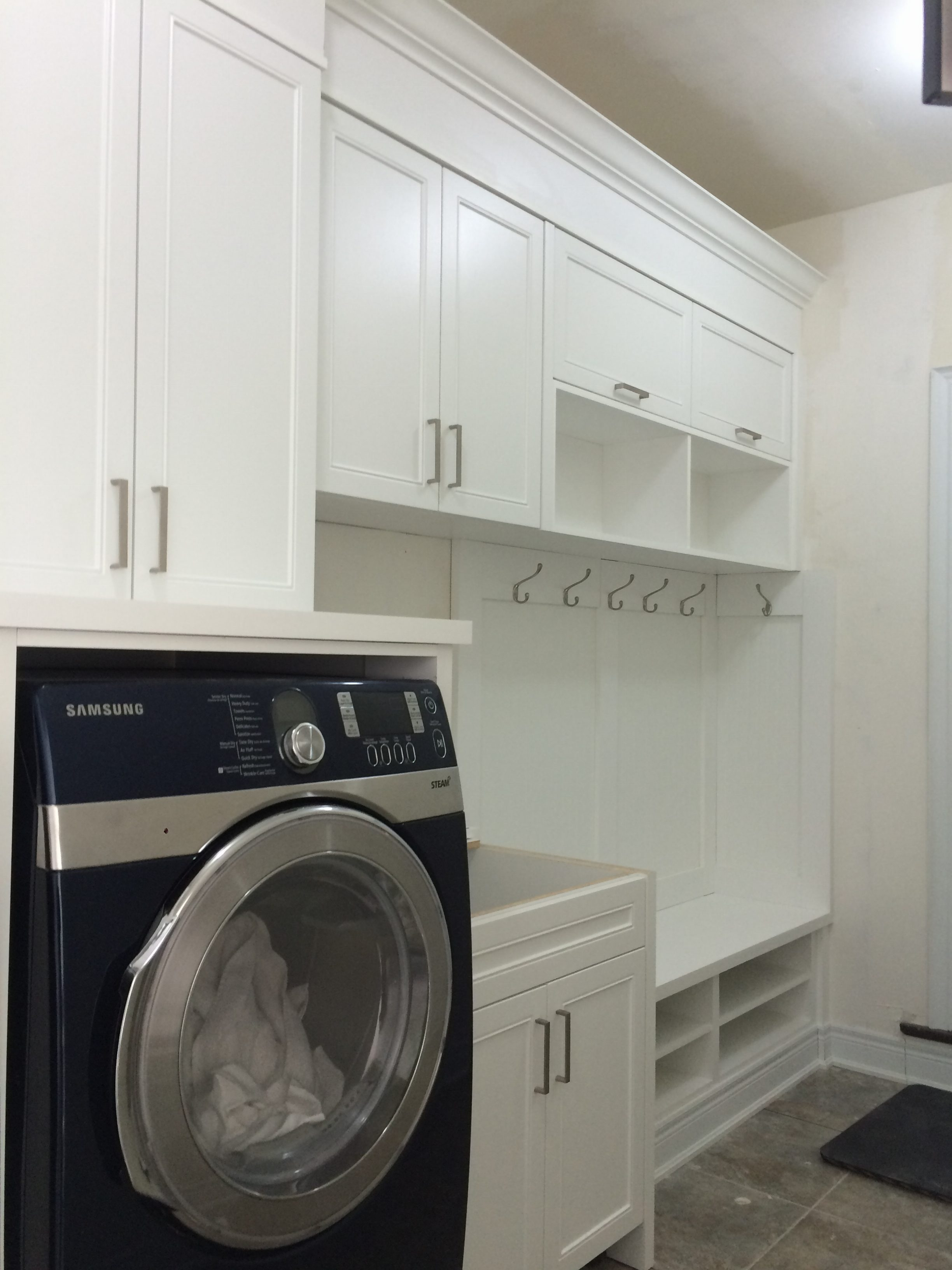 Laundry room picture 1